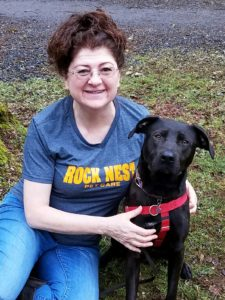 Dog Training in Eugene, Oregon